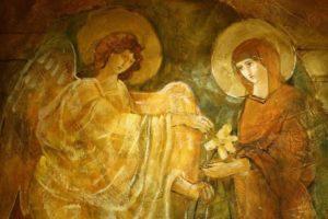 Czy pozwalamy Ojcu począć w nas Syna?
