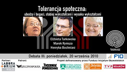 Dialog społeczny warunkiem rozwoju Polski