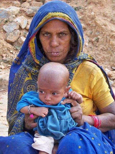 Prawo indyjskiej kobiety