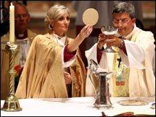 Kapłaństwo kobiet: miłość, dobroć, pokój