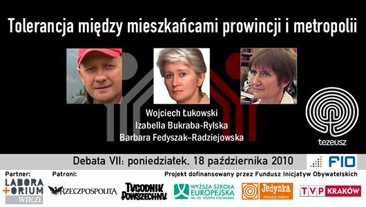Polska wieś  – poza zasadą tolerancji