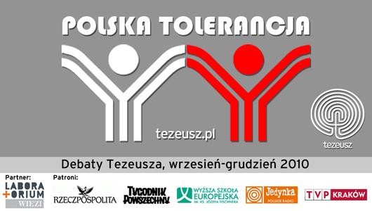 Polska Tolerancja – szansa dla myślących – spróbuj swoich sił!