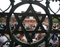Pamięć o zamordowanych za pomoc Żydom