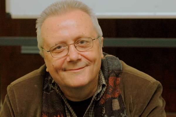 Jerzy Perzanowski (1943 – 2009)