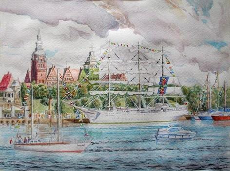 Parę słów wprowadzenia o polskich marynarzach