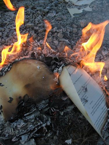 Złe światy i nieczytane książki