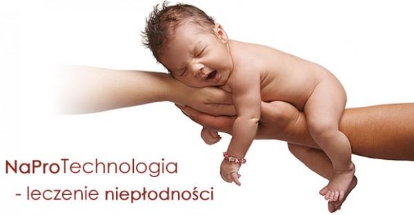 NAPROTECHNOLOGIA – diagnozowanie i leczenie niepłodności