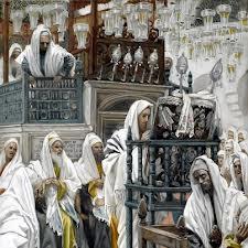 Nie jest mile widziany prorok w ojczyźnie swojej…