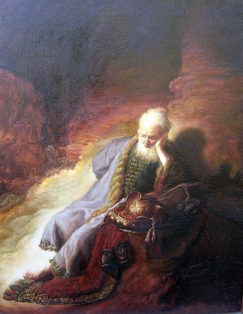 Bóg nie wyklucza – nie warto przed Nim udawać