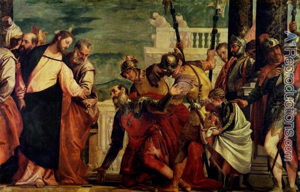 Poganin wzorem dla chrześcijan