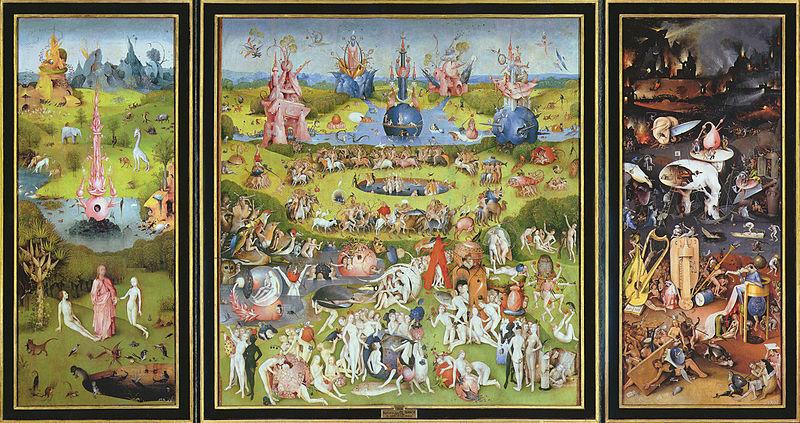1. Sztuka jako pierwsza Kątynia rozumu.