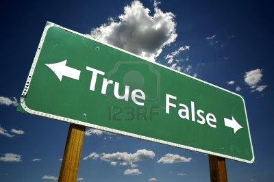 Prawda jedno ma imię