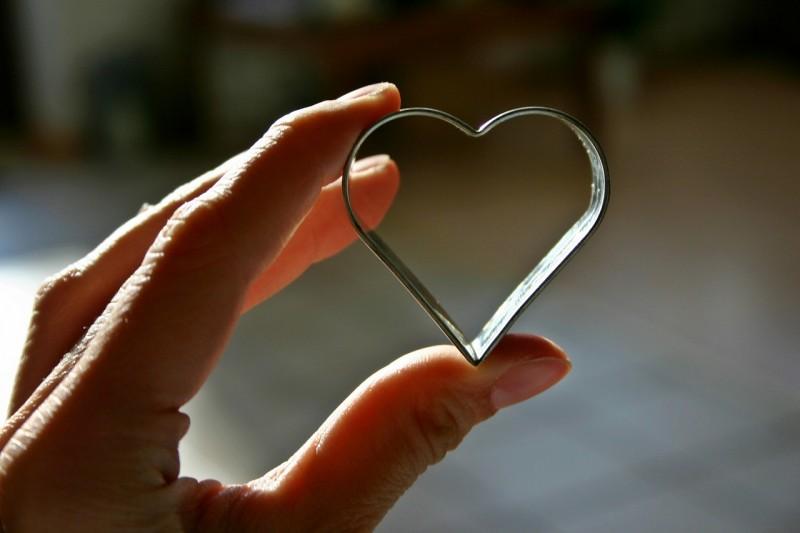 Serce w rozterce – wstęp
