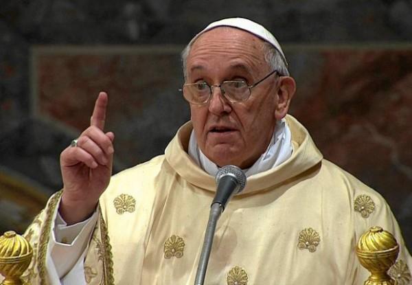 Medytacje szarodzienne o Papieżu Franciszku