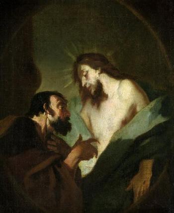 Czekając na zmartwychwstanie