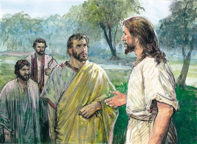 Bóg, który czyni mnie wolnym. I parę słów do charyzmatyków