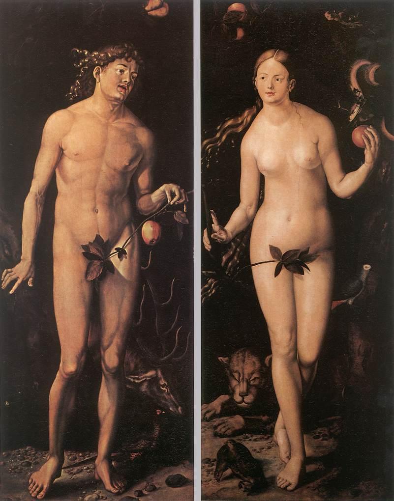Kobiecość i męskość