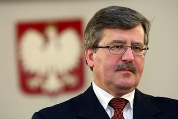 Być prezydentem wszystkich Polaków