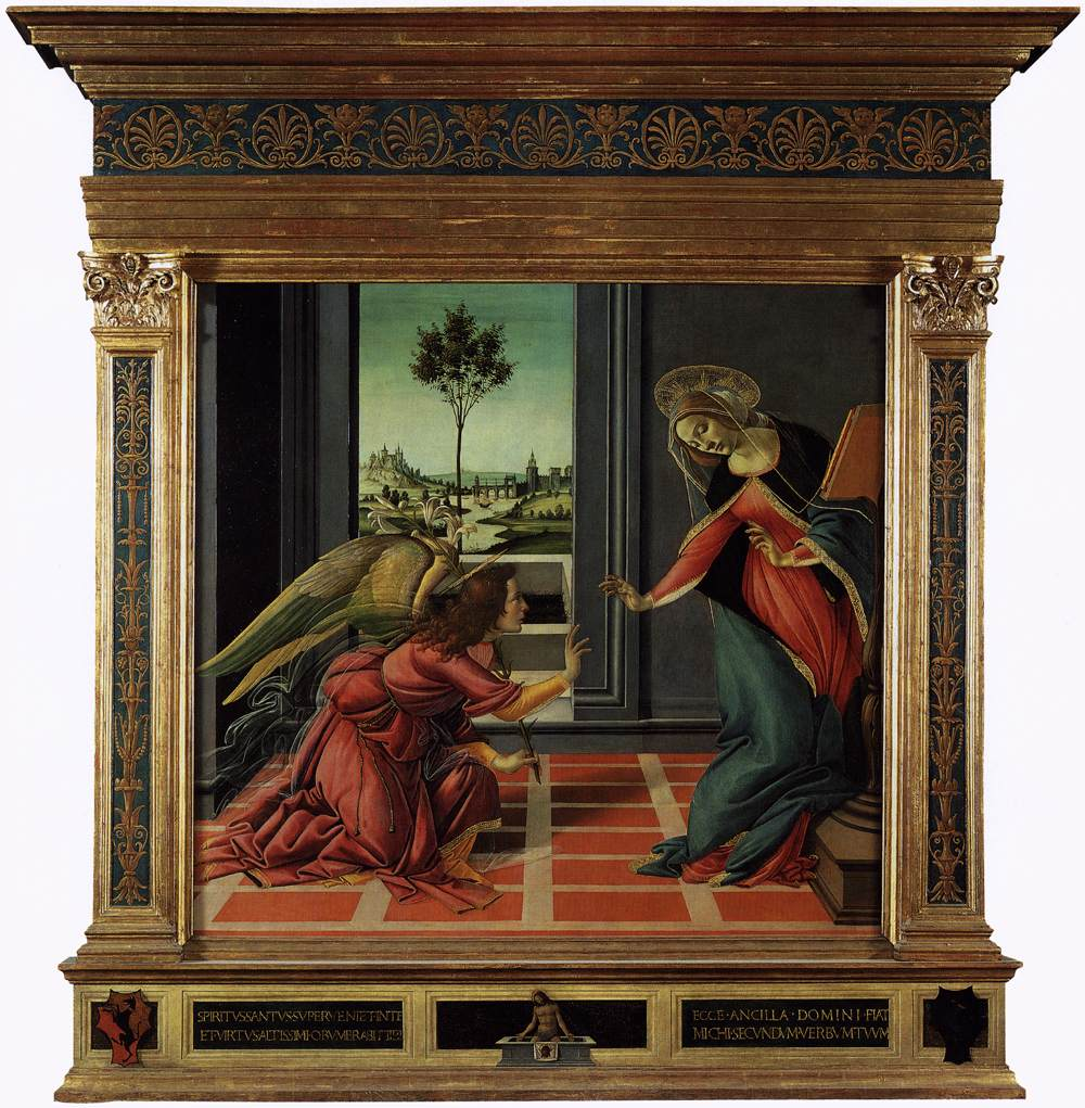IV Niedziela Adwentu – 18 grudnia