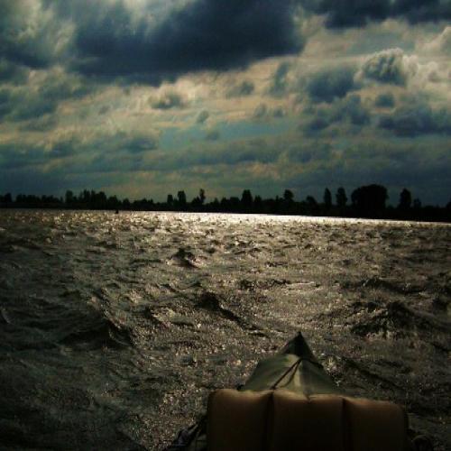 Wisła, sierpień 2008