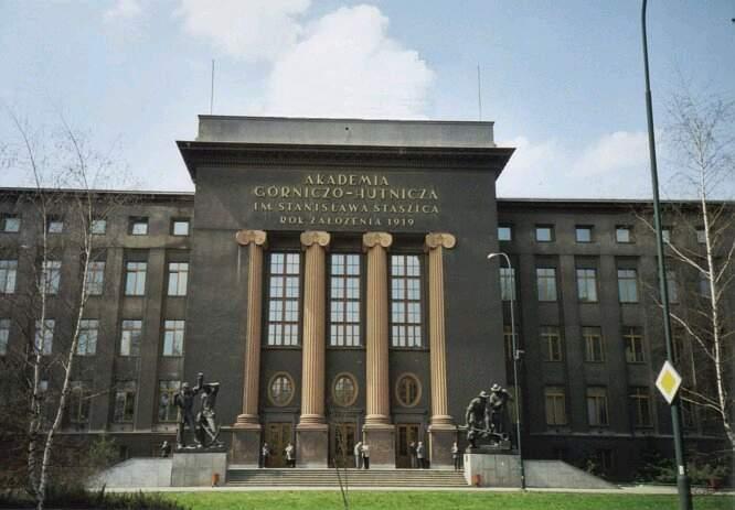 XX-lecie Uniwersytetu Otwartego AGH