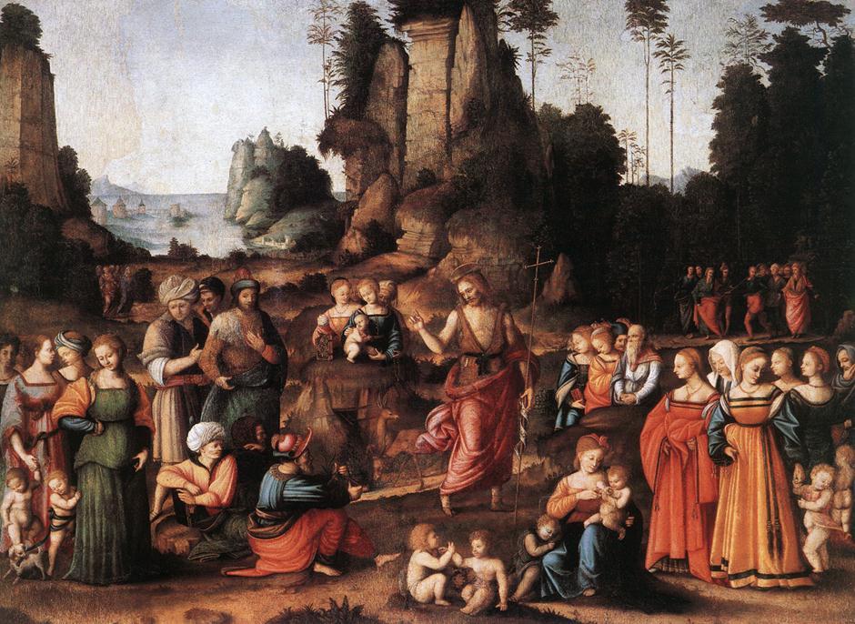 III Niedziela Adwentu – 11 grudnia