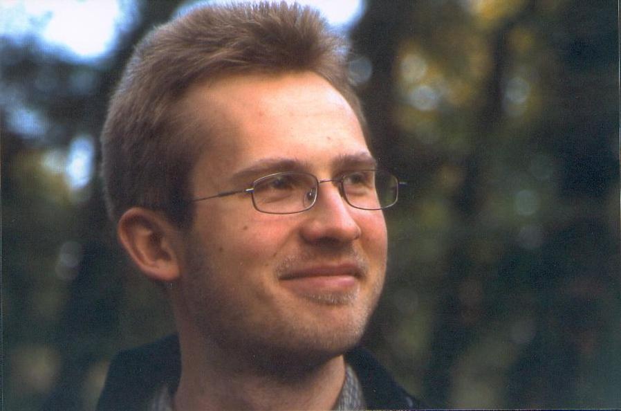 Prezentacja Piotr Chołda
