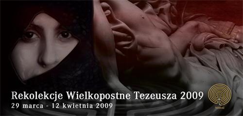 Rekolekcje Wielkopostne 2009