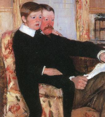 Alexander J. Cassatt