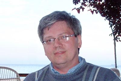 Parę słów o autorze – A. Miszk