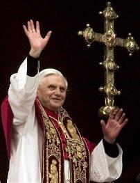 Najlepszą formą ekumenizmu jest…