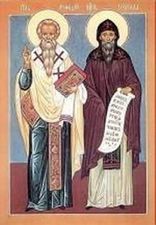 Encyklika Slavorum Apostoli (1985)