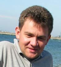 Dariusz Piórkowski SJ