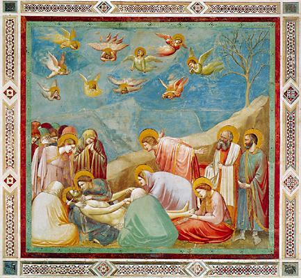 Śmierć i Zmartwychwstanie Jezusa w różnych tradycjach