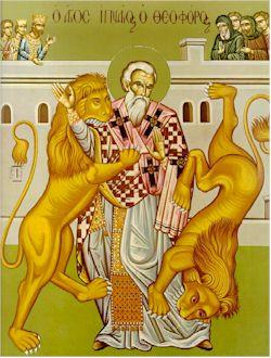 Św. Ignacy Antiocheński