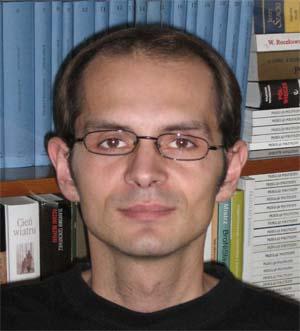 Michał Piątek