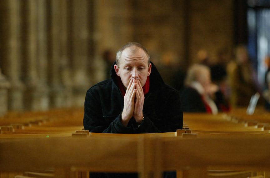 Specyfika modlitwy chrześcijańskiej