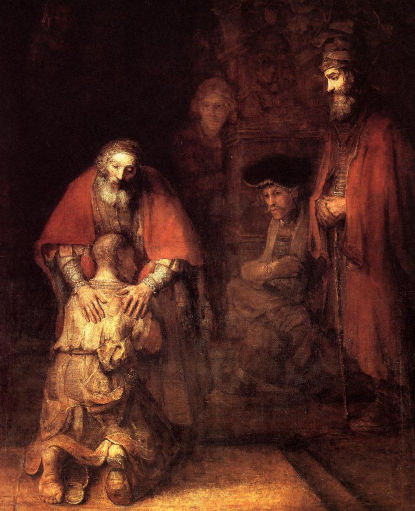 W stronę filozofii miłosierdzia