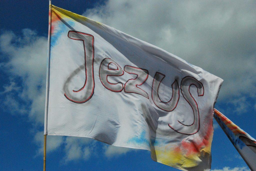 Przystanek Jezus 2009