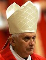 Homilia na pogrzebie Jana Pawła II