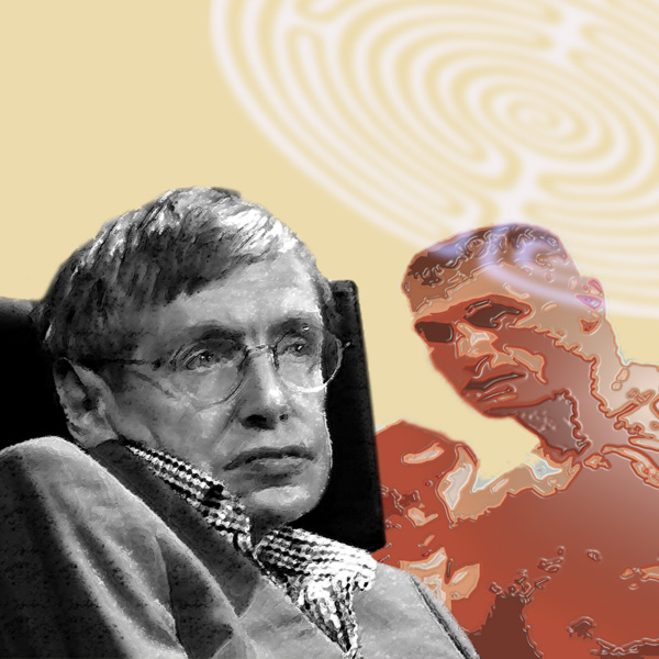 Gołota kontra Stephen Hawking