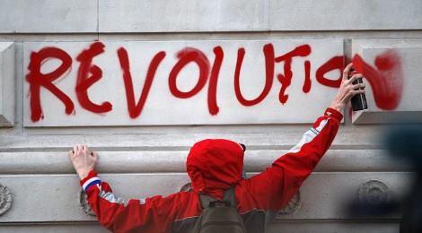 Chcieli rewolucji?