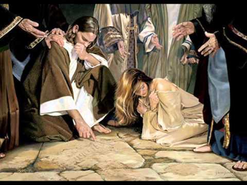 Patrzeć oczyma Jezusa