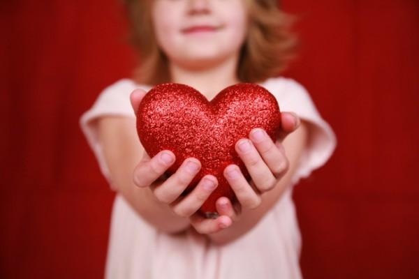 Miłość dowodem osobistym chrześcijanina