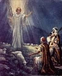 Anioł pasterzom mówił….