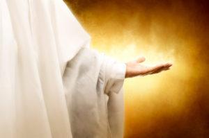 Jezus chce nas w Kościele