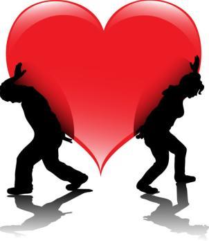 Trzy razy miłość