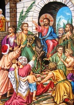 Znowu Wielkanoc…