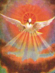 Duch daje życie